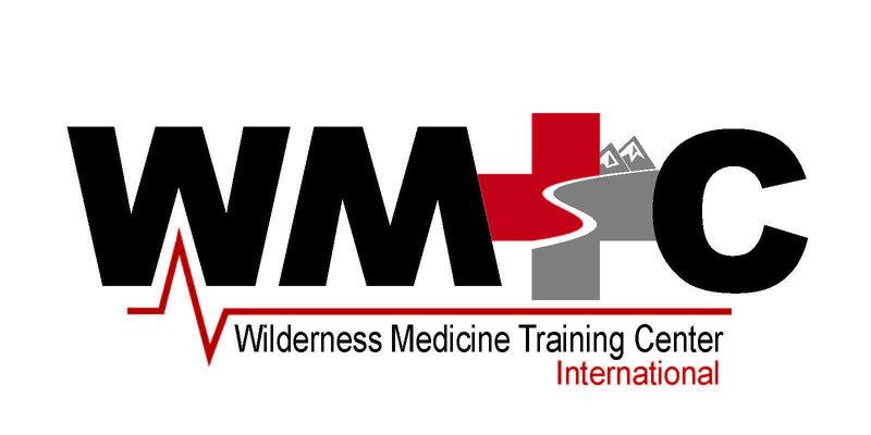 Wilderness Medicine Training Center Logo