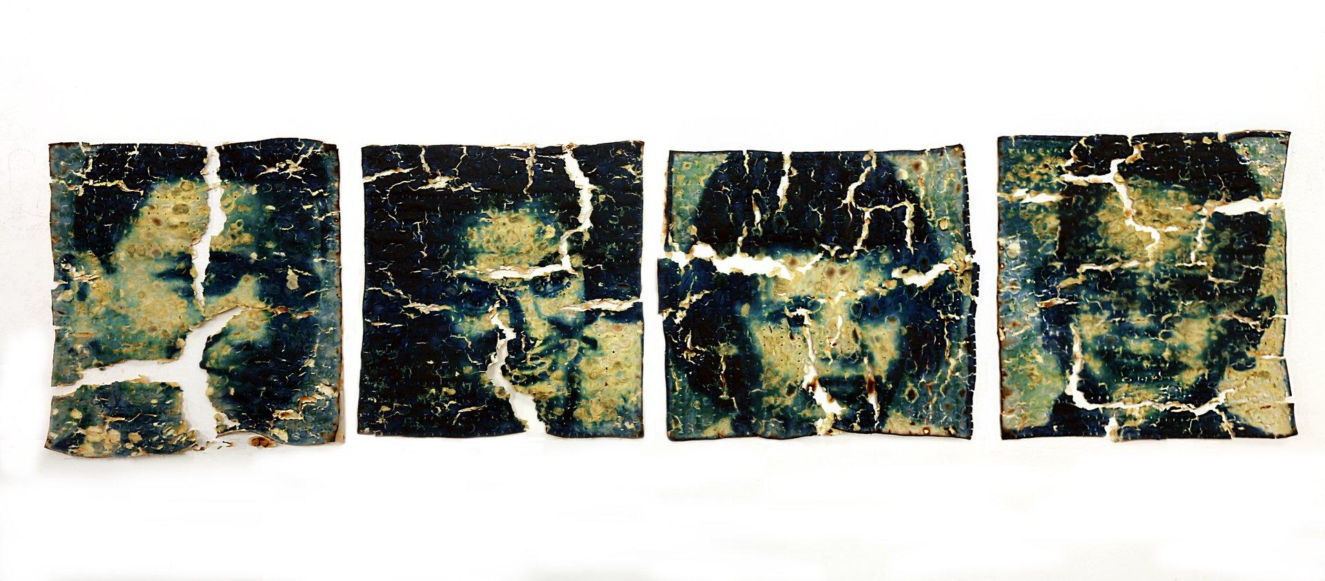 Cyanotype portraits of the Dichter family on matzo crackers.jpg