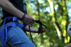 Challenge Facilitator Tie Knot