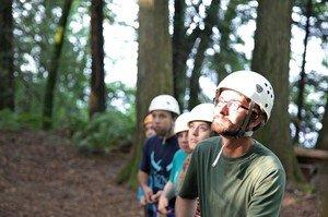 Challenge Lakewood Ropes