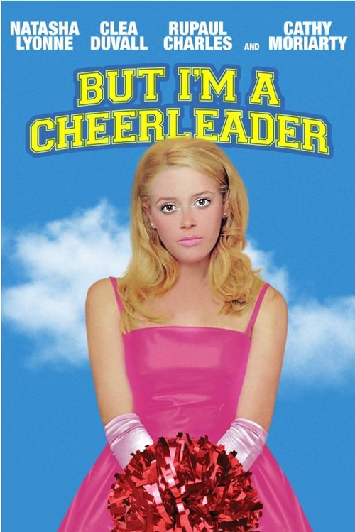 Poster for But I'm a Cheerleader