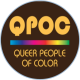 Queer Trans People of Color