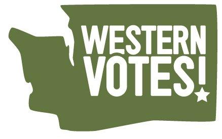 Western Votes Logo
