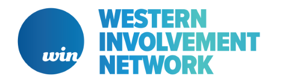 Western Involvement Network Logo
